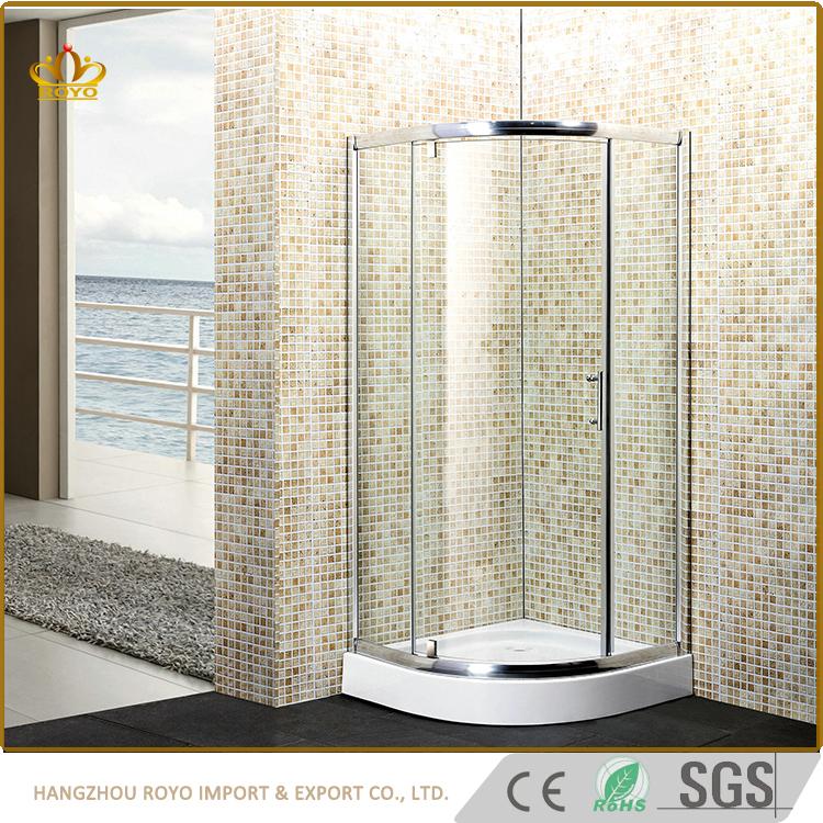 Quadrant Shower Cubicle Jinna Bathroom Cabin 90x90 Set Enclosure Product On Alibaba