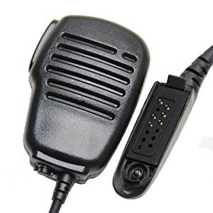 Rainproof Shoulder Remote Speaker Mic Microphone PTT For Motorola GP328 GP340 GP360 GP380 GP640 GP680 GP1280 Two Way Radio