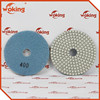 Diamond Wet Polishing Pad For Granite And Marble