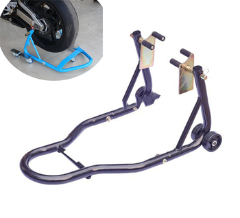 Single Sided Swing Arm Rear Paddock Stand For Ducati