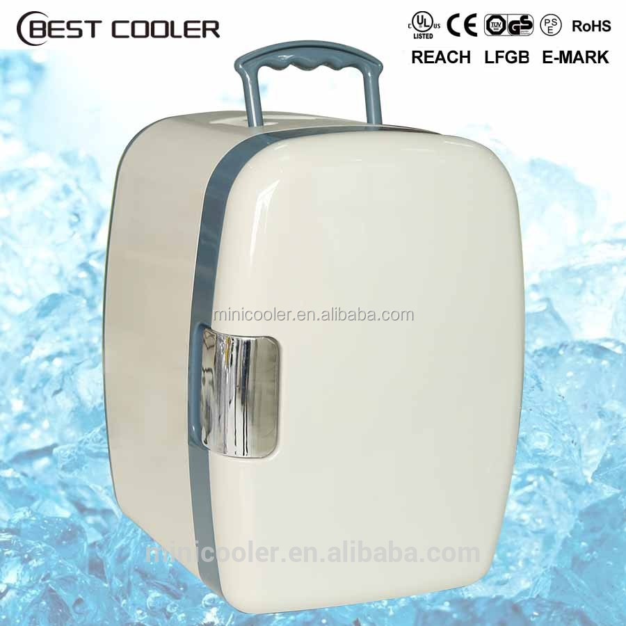 professional 5 liters compact portable <strong>electricity</strong> thermoelectric mini fridge in china