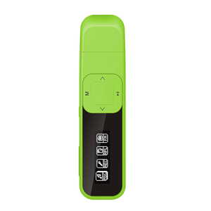 Hot Portable USB MP3 with True OLED Screen MP3 Player