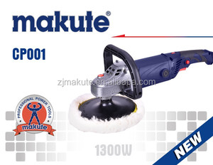 makute CP001 1300w electric rotary car polisher