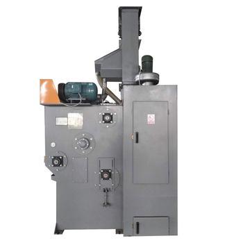 Portable Conveyor Belt Shot Blasting Machine - Buy Shot Blasting Machine  For Solid Square Steel And Round Bar Steel Surface Cleaning,Hot Sale Steel