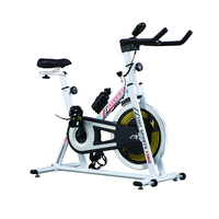 life fitness gym equipment commercial Spinning Bike/exercise spinning bike/fitness spin bike