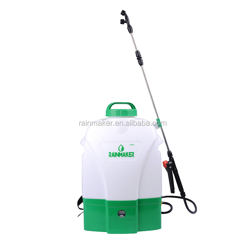 Rainmaker 20 L Knapsack Battery Power Sprayer For Agricultural