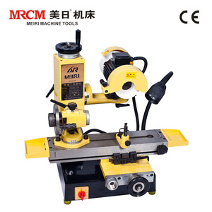 MR- 600F high quality universal bench grinder tool with high speed