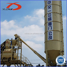 50m3/h Used Stationary Concrete Batch Station Price