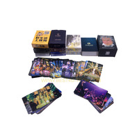 Custom Printing Card Game Plying Card For Family Playing Cards Bulk