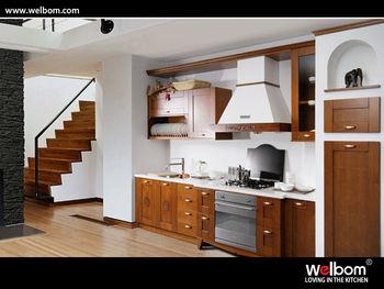 Complete design wooden kitchen set buy wooden kitchen for Entire kitchen set
