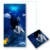 Microfine Microfiber Camp Towel Perfect Beach Travel Swimming Yoga Bath Towel 40*70cm