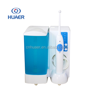 CE approved dental Ozone water oral irrigator