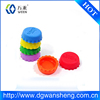 factory customized silicone wine rubber stoppers/Silicone Wine Bottle Cork/Cocktail stopper
