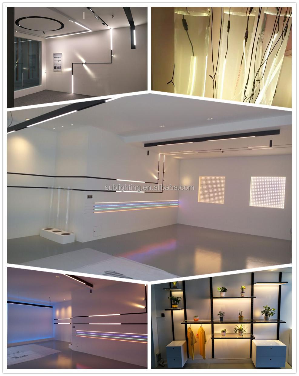 Intertek lighting fixturelight fixture housingtrack linear light intertek lighting fixturelight fixture housingtrack linear light led 36w arubaitofo Choice Image