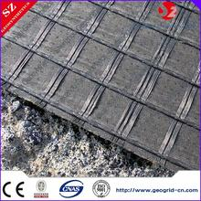 Brand new triaxial geogrid with high quality
