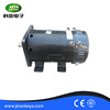 dc motor manufacturer 3hp 24vdc series excited motor for rail transport vehicle