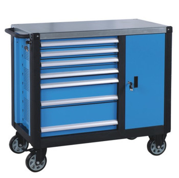 new design rolling tool chest stainless steel working bench tool box tool cabinet