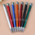 new China top selling office stationery cheap promotional custom metal ball pen advertising