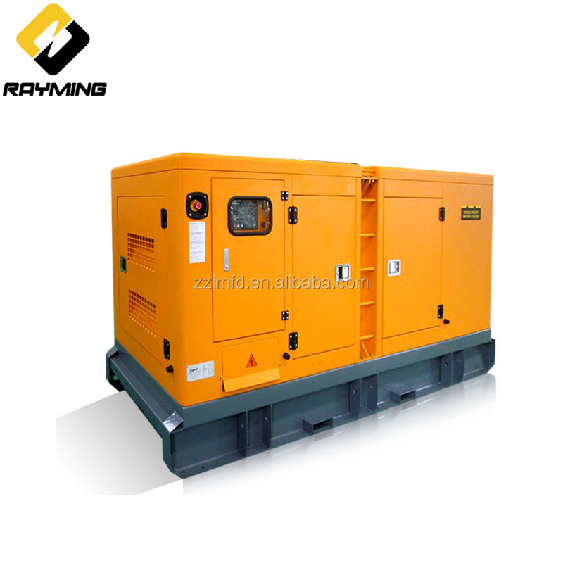 China Supplier Electric Motor 15kw Brushless Dynamo 18kva Generator Head