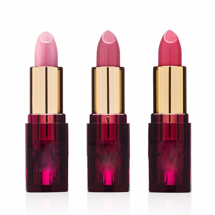 Private label custom waterproof long lasting matte lipstick wholesale fashion cosmetic lipstick