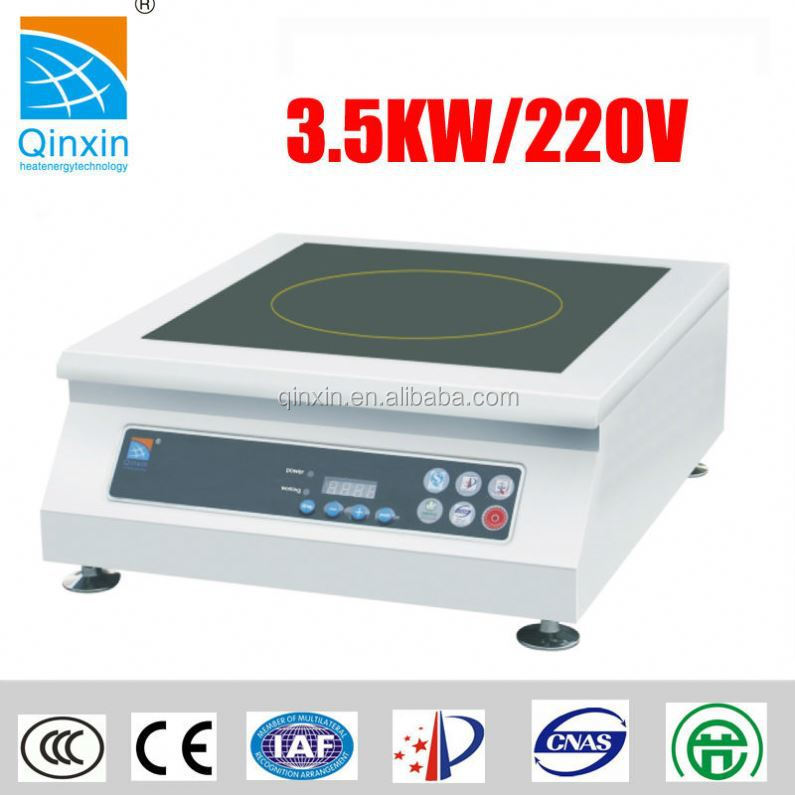 2015 for chaffing dish buffet food warmer 3.5kw cooker/microcomputer tabletop induction cooker/electric cooker