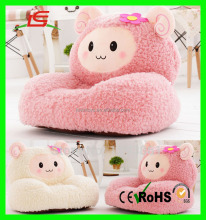 new custom Lovely plush baby animal sofa chair