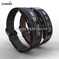 Wholesale Bluetooth Smart Bracelet Smart Watch Bracelet Android