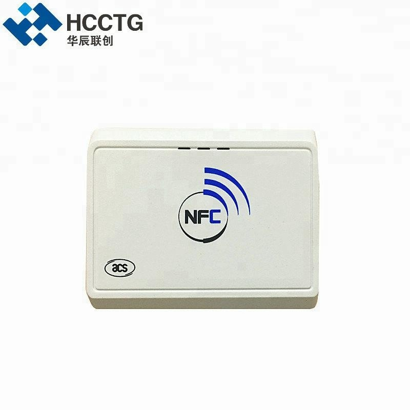Bluetooth NFC Long Range USB Rfid Reader Writer ACR1311U-N2
