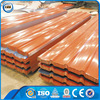price roofing sheet coloured corrugated steel sheet