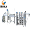 PLC multi functional stainless steel chapati making machine