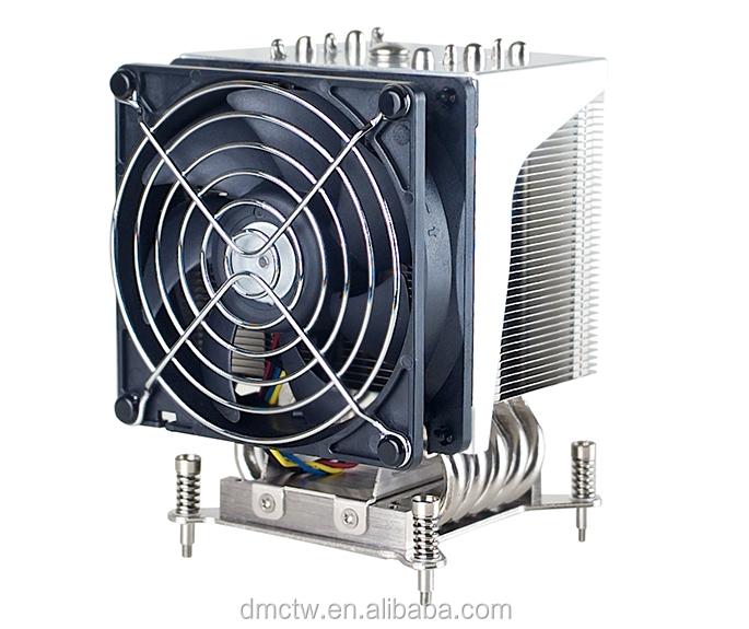 Intel Active Heatsink Acl-s40062