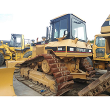 <span class=keywords><strong>Caterpillar</strong></span> D5M LGP Bulldozer di CAT D5M Bulldozer