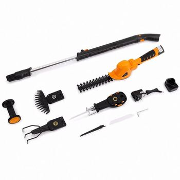 OOST tuin hand mini tool set 10.8 V remzuiger wind-back kit tools voor hand-made led kanaal brief wiel repareren tool set