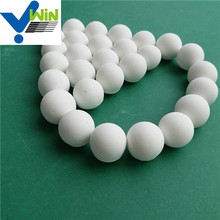 High purity alumina ceramic beads prices with good performance