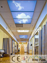 Wholesale Unique space decoration and illumination LED sky ceiling ...