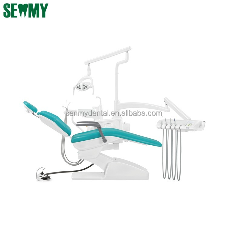 Popular Chinese Dental Chair Cheaper Than Kavo Brand Dental Chair Price