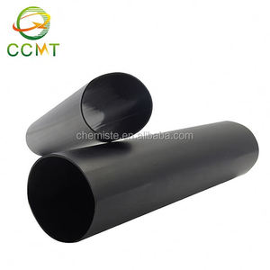 High resistance to abrasion adhesive lined halogen free medium wall heat shrink Tubing