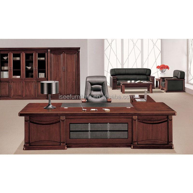 Permanent bureau mobilier bureau ex cutif fournisseur for Fournisseur de bureaux