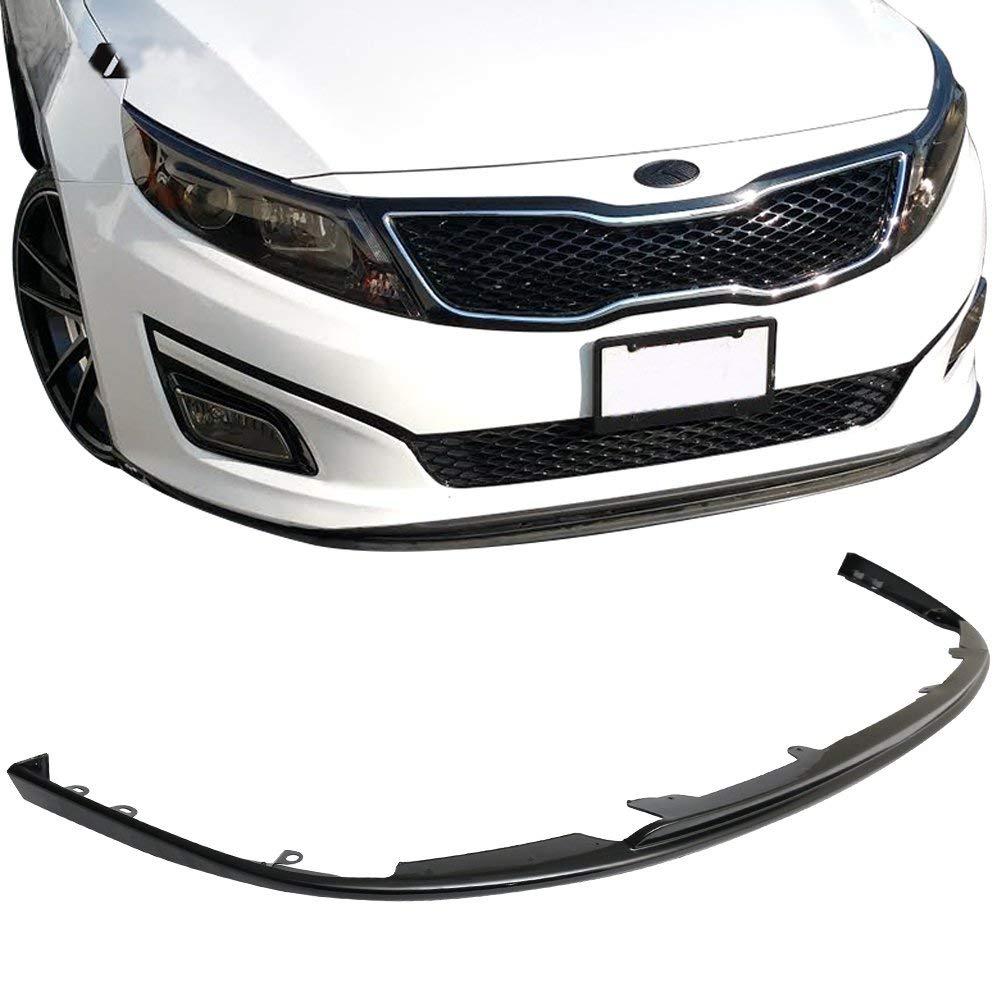 New PRIMED BLACK Front BUMPER For Kia Optima KI1000132 865112G011