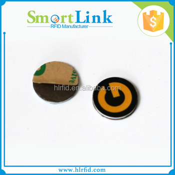 Low Cost Rfid Nfc Tag On Metal,Customized Sizes Logo Printable Rfid  Anti-metal Pvc Tag For Id Tracking - Buy Customized Size Rfid Pvc Nfc Tag  On Metal