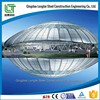 Prefabricated Light Frame Portable Building Steel Structure