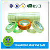 Wholesale high quality bopp super clear crystal tape stationery tape
