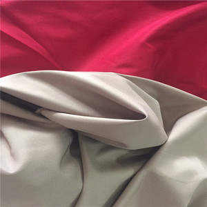 stretch twill gabardine 100%polyester fabric /uniform materials or doctor new materials usage
