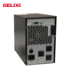 DELIXI Hot Sale Reliable 18650 Power Battery 20kva Ups