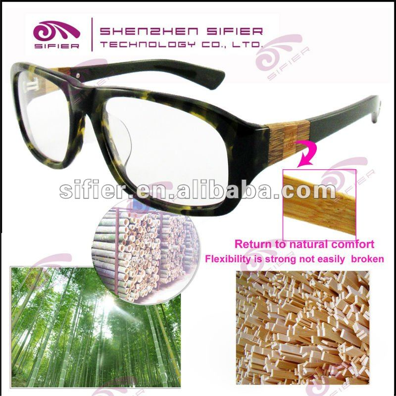 Bamboo Eyeglasses Frames, Bamboo Eyeglasses Frames Suppliers and ...