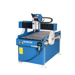 Small 6090 wood cnc milling machine 3 axis, low cost pcb cnc router