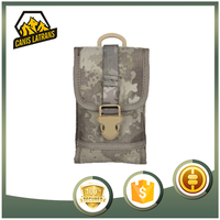 Military molle pouch bag for outdoor sports, tactical pouch pocket CL6-0074