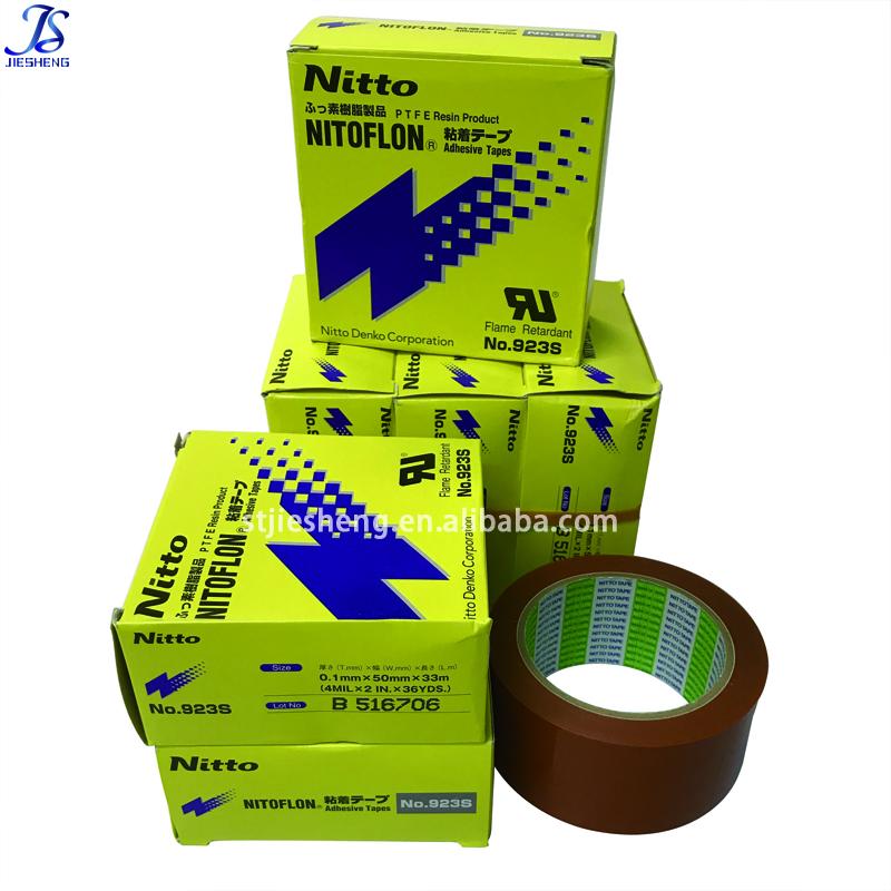 Großhandel Hitzebeständiges Klebeband Nitto Tape Kaufen Sie Die Besten Hitzebeständiges