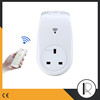 Phone control Wifi wireless power socket with timer switch smart socket wifi
