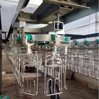 poultry chicken slaughtering production line for sale